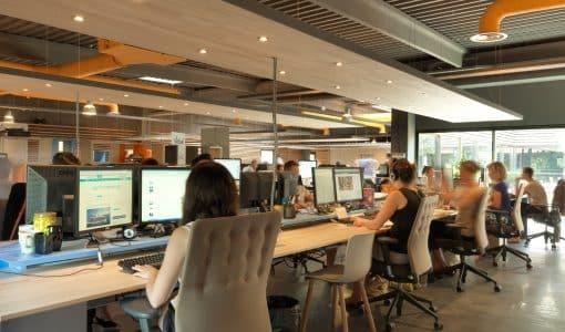 VirtualExpo bientôt « marketplace » B2B des salons professionnels en ligne
