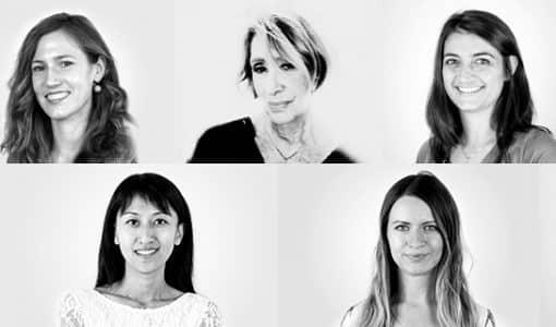Portrait of a Winning Team: Our Talented Translators