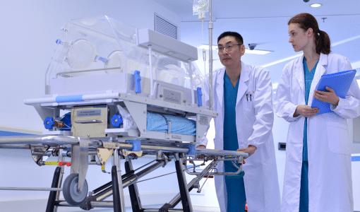 参展MedicalExpo四年-宁波戴维医疗器械股份有限公司与MedicalExpo的故事