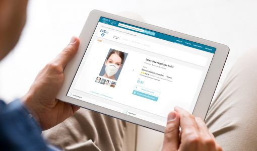 MedicalExpo Transitions from an Online Exhibition to a B2B Marketplace