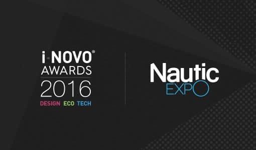 i-NOVO AWARDS NAUTICEXPO : LES VOTES SONT OUVERTS
