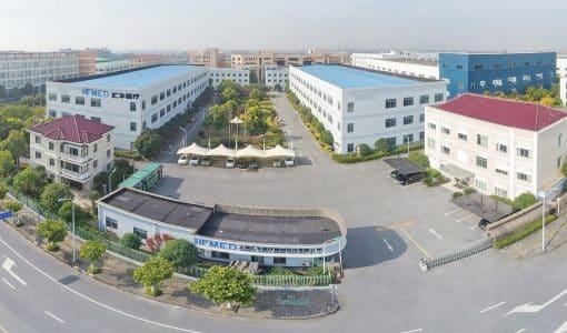 MedicalExpo:寒冬下的一抹暖阳 – 上海汇丰医疗器械股份有限公司与MedicalExpo的故事