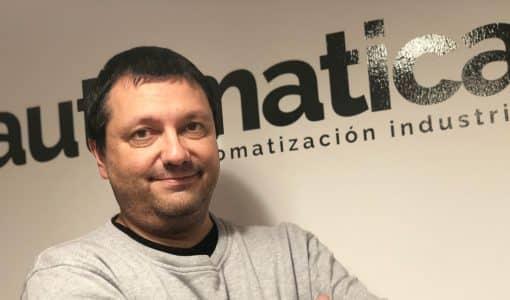 David Muñoz Sorolla, 首席执行官