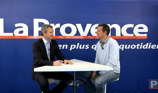 Corentin Thiercelin (VirtualExpo Group) : «Nous recherchons de nombreuses compétences»
