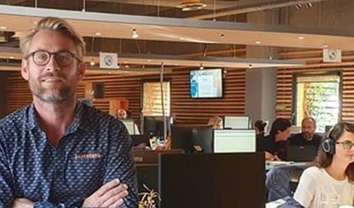 VirtualExpo, leader des salons pro online