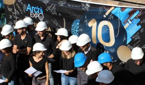 VirtualExpo: une boîte à idées collaborative