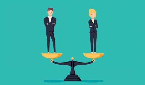 VirtualExpo Group内での男女平等への取り組み