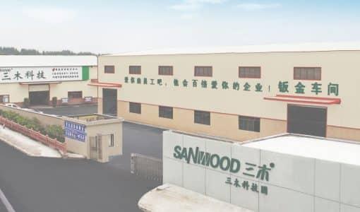 广东三木科技有限公司与Directindustry的故事