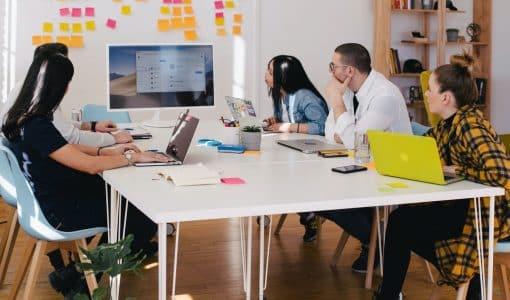 VirtualExpo parraine la Job Academy du 10 au 19 décembre
